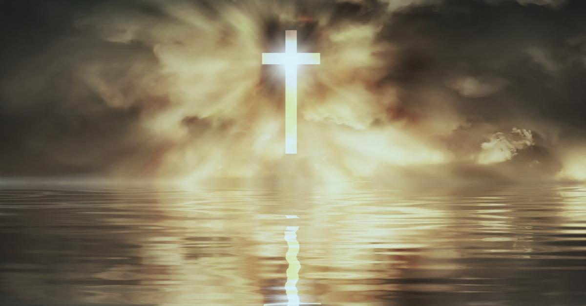 SKULL HILL, WHERE CHRIST DIED ON THE CROSS!