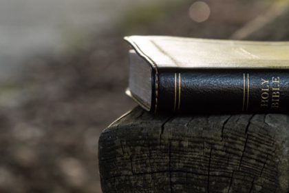 WHY UNHITCH THE OLD TESTAMENT FROM THE NEW?